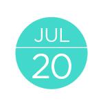 Jul 20