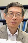 Professor Daniel Chan
